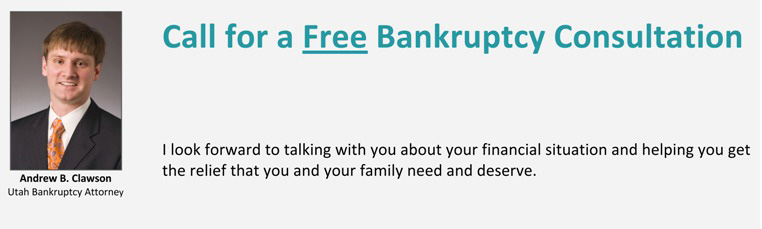 Chapter 13 Bankruptcy Utah - Serving Salt Lake City, West Jordan and nearby areas!
